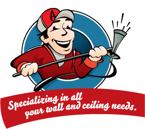 Specializing in all your wall and ceiling needs.